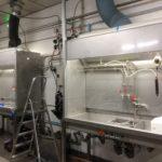 Réalisation TCMI Machines et équipements spéciaux